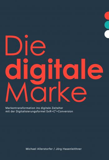 Die digitale Marke